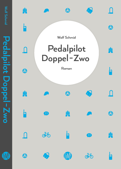 Pedalpilot Doppel-Zwo von Wolf Schmid