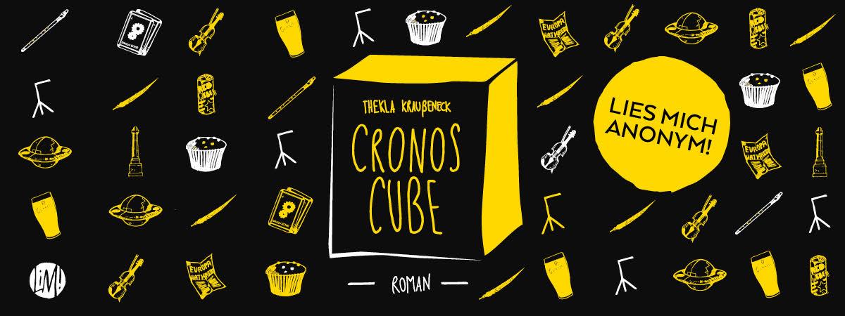 Cronos-Cube Thekla Kraußeneck